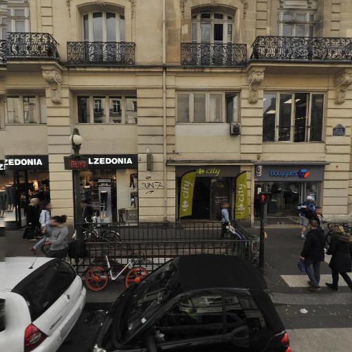 Rivp - Office HLM - Paris