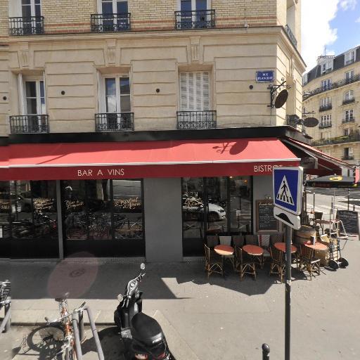 Mourad Berzig - Médecin généraliste - Paris