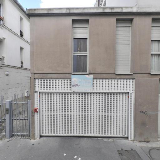 Pocholle Pascale - Coursiers - Paris