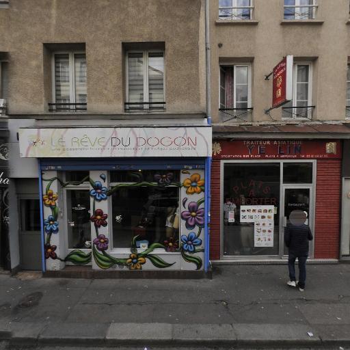 Pique Anne - Photographe de portraits - Paris