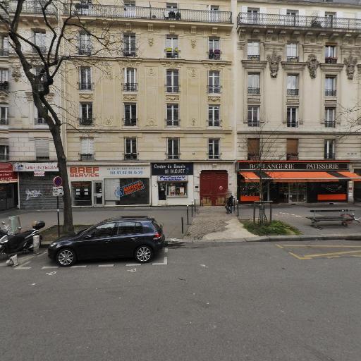 Cabinet Avocat-Szleper - Avocat - Paris