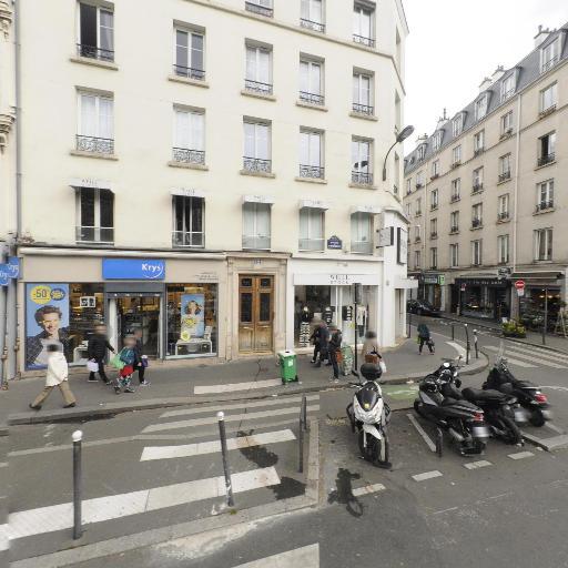 Opticien KRYS - Opticien - Paris