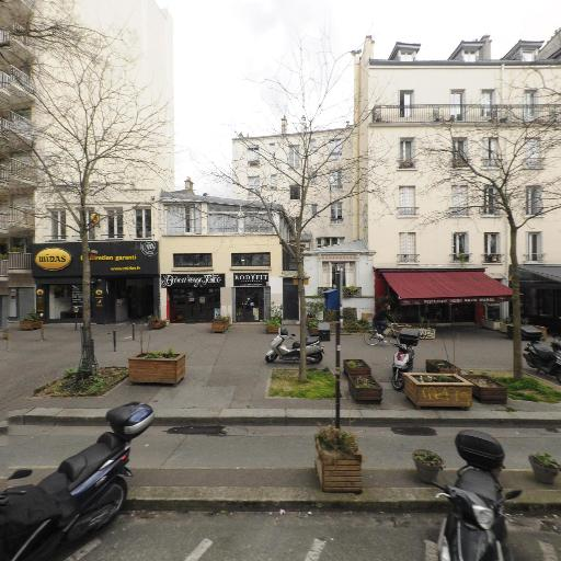 Baron Rouge Tatoo - Tatouages - Paris