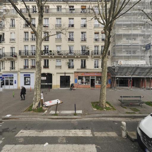 Munchies - Halles et marchés - Paris