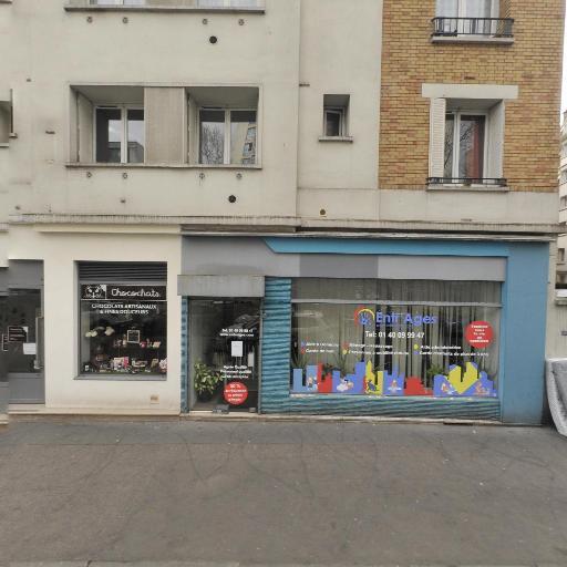 Emulsion Lab - Photographe de portraits - Paris