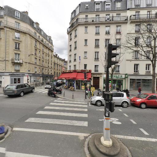 Pharmacie Philippe Auguste - Pharmacie - Paris