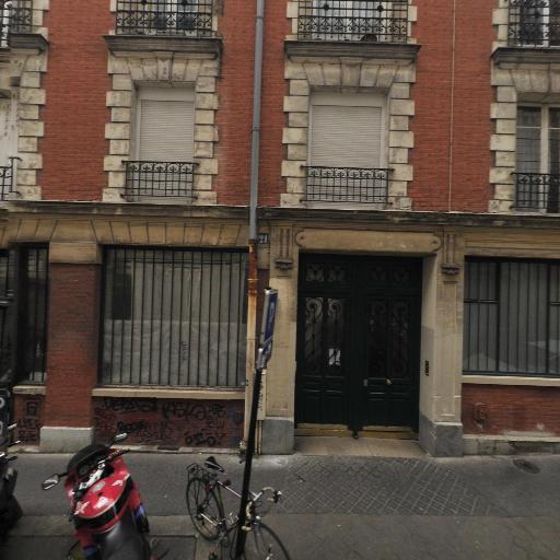 Verbist Joffrey - Photographe de reportage - Paris