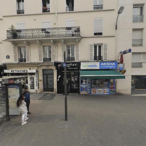 Dominique Rouard - Médecin généraliste - Paris