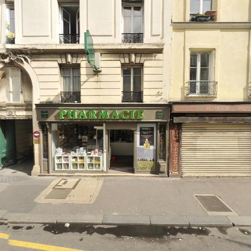 La Cécilia SELARL - Pharmacie - Paris