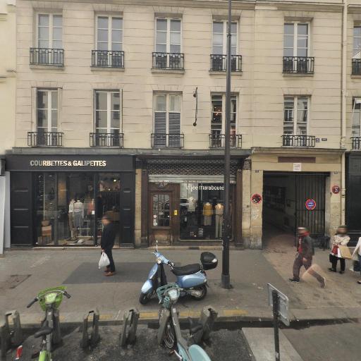 Ciné Sud Promotion - Production, réalisation et distribution cinématographique - Paris