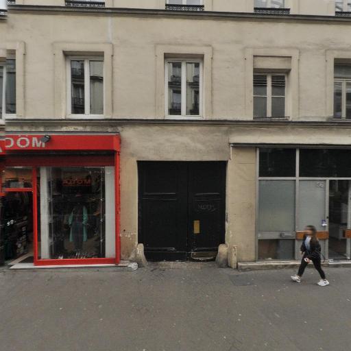 Barriquand Treuille Carole - Photographe de portraits - Paris
