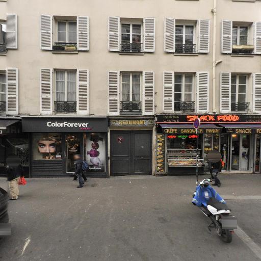 Centre De Préparation Au Hsk - Cours de langues - Paris