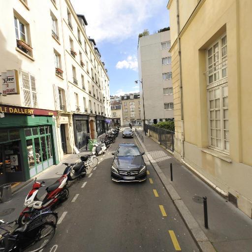 A La Belle Pique Sunny Buick Tattoos - Tatouages - Paris