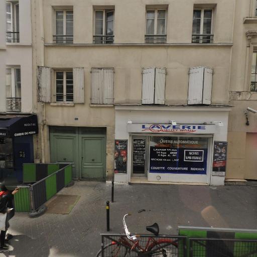 Iad France Mallegol Nicolas Mandataire - Mandataire immobilier - Paris