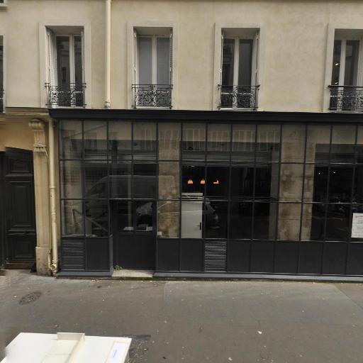 In Fine - Architecte - Paris