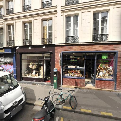 Mukasa - Magasin de décoration - Paris
