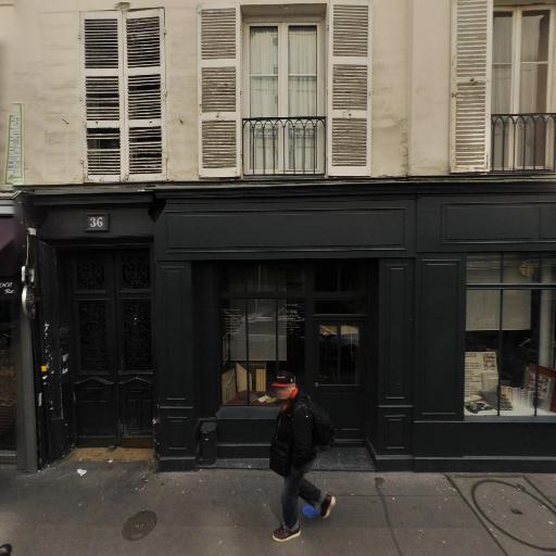 Atelier Scribe - Entreprise de peinture - Paris