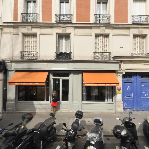 Boesel Delphine - Avocat - Paris