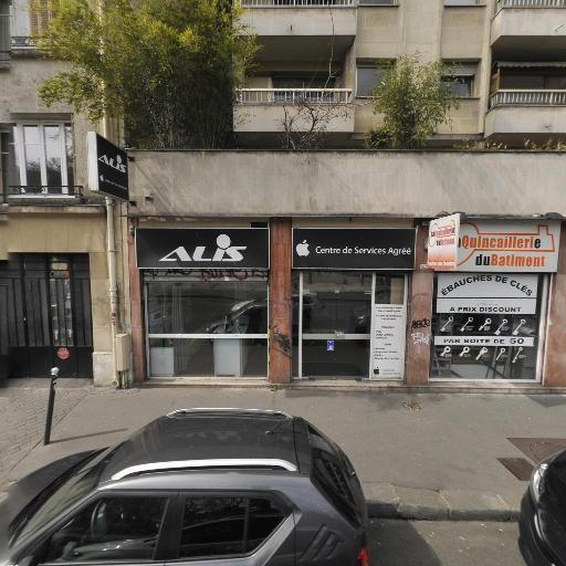 Dobrenel Lydie - Avocat - Paris