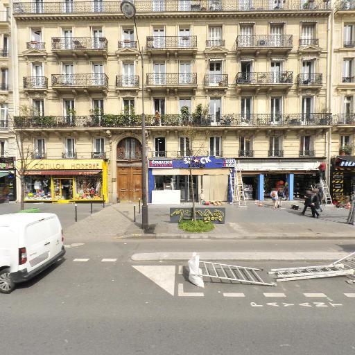 Cabinet Abheurt - Avocat - Paris