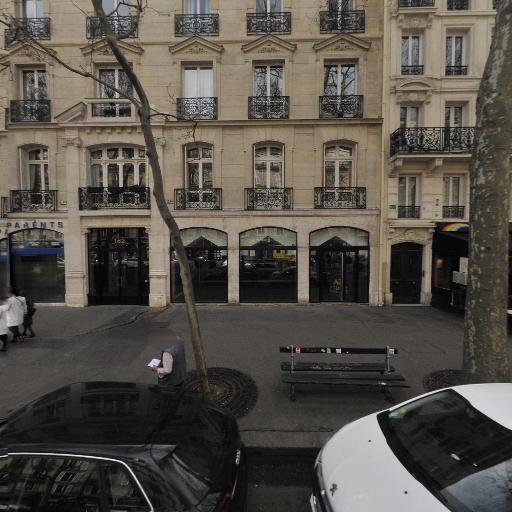 Wattiez Thibaut - Mandataire immobilier - Paris