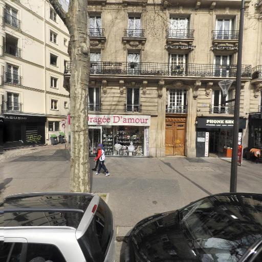Pimp my Phone - Réparation de téléphone portable - Paris
