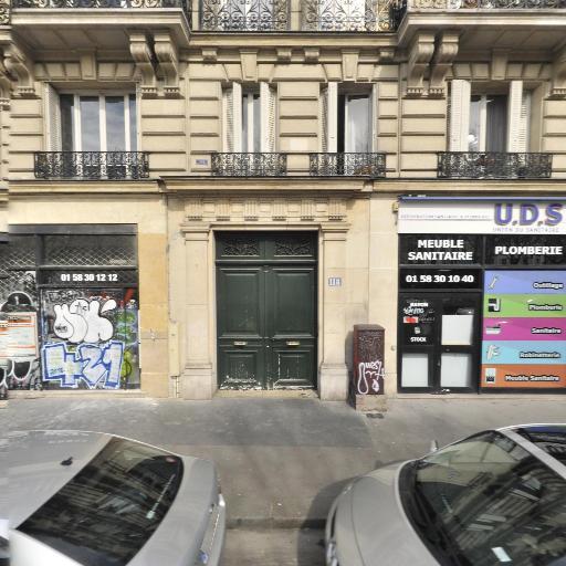 Bibas Jean-Maurice - Avocat - Paris