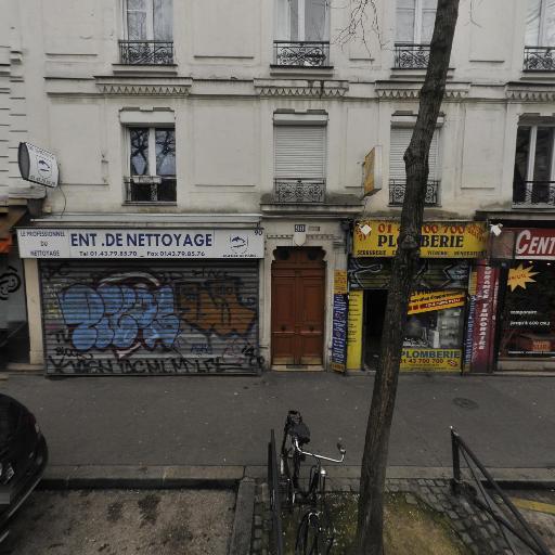 Centrale D'Assurance - Courtier en assurance - Paris