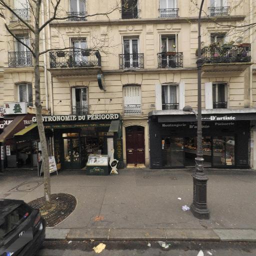 Paul - Boulangerie pâtisserie - Paris