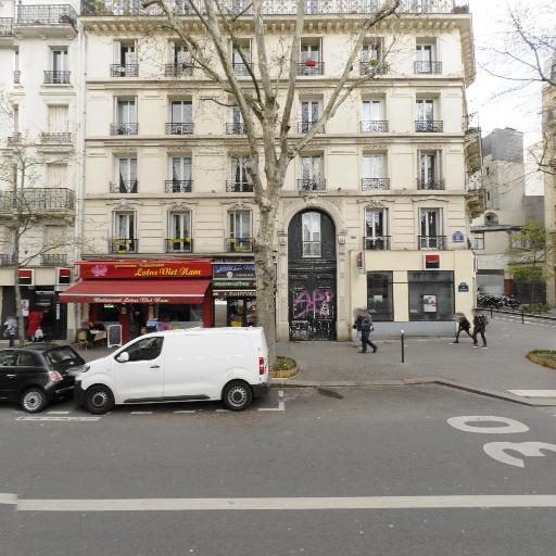 Stéphane Plaza Immobilier - Agence immobilière - Paris