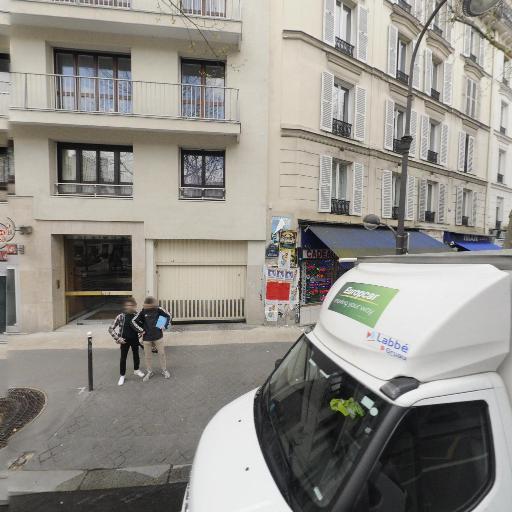 CENTURY 21 Pyrénées - Agence immobilière - Paris