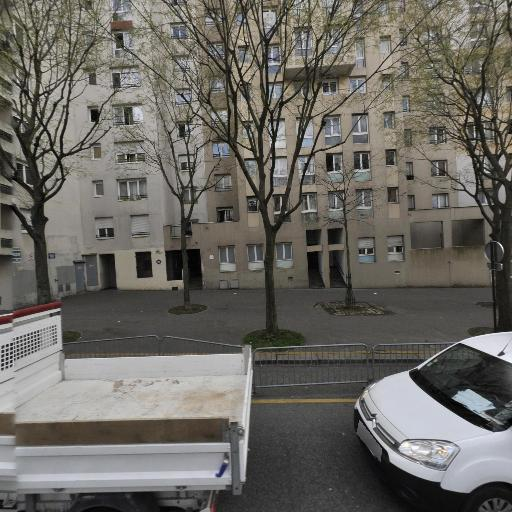 Anais Course - Coursiers - Paris
