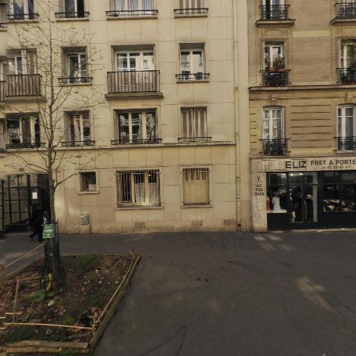 Atelier Francis Guffroy - Ébénisterie d'art et restauration de meubles - Paris