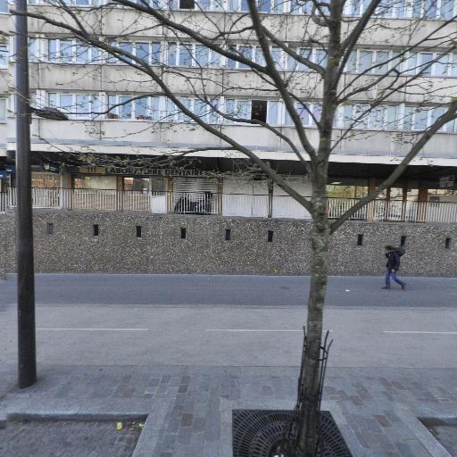 Garage Sainte Marie - Dépannage, remorquage d'automobiles - Paris