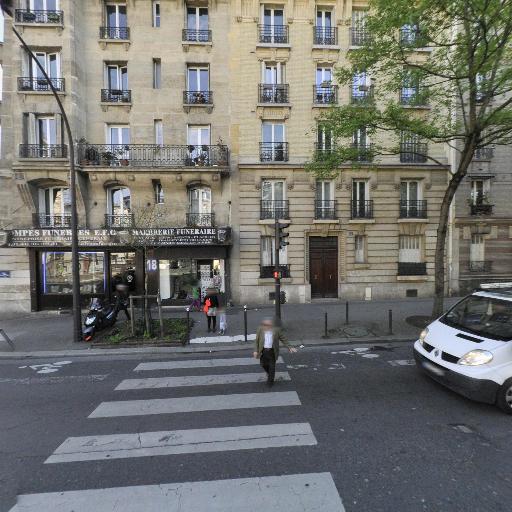 ALVES EFG Sas - Pompes funèbres - Paris