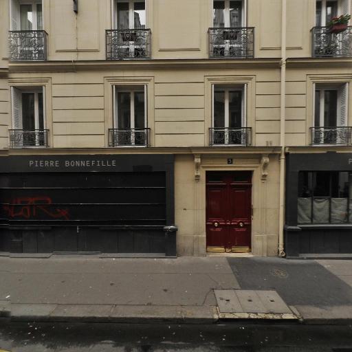 Atelier Pierre Bonnefille - Décorateur - Paris