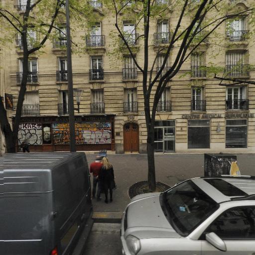 Frédéric Basset Images - Photographe de portraits - Paris