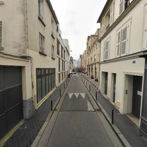 Atelier Prep'art - Enseignement pour les professions artistiques - Paris