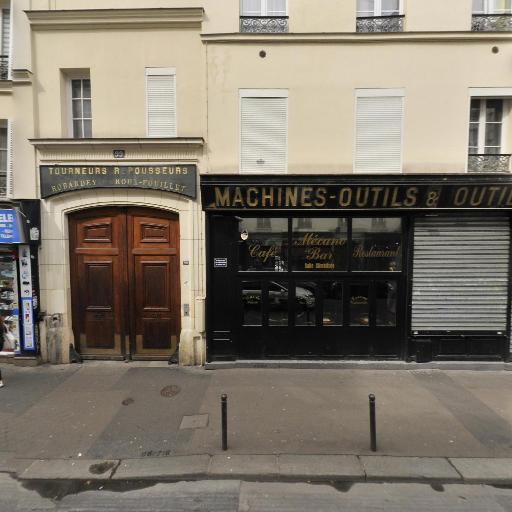 Fideline Films - Production, réalisation et distribution cinématographique - Paris