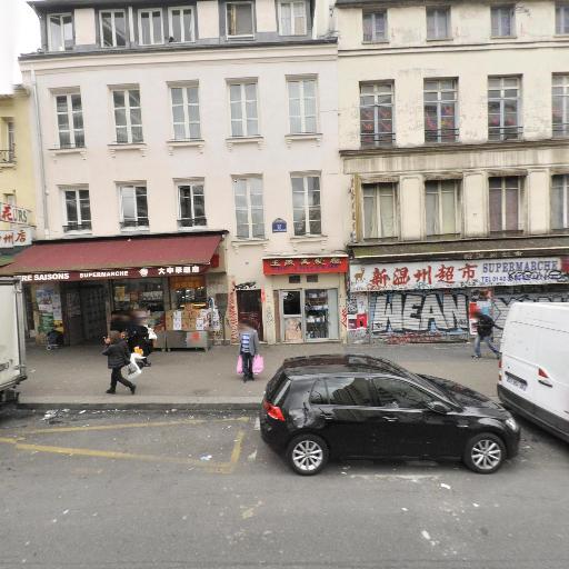 Les Gardiens Du Tribut - Club de jeux de société, bridge et échecs - Paris