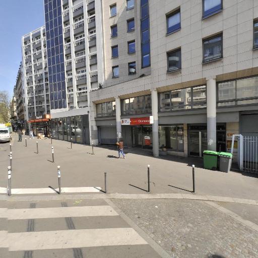 Paris Habitat OPH - Office HLM - Paris