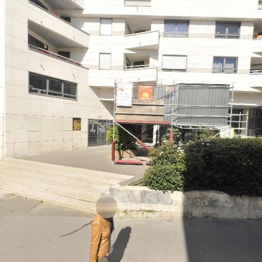 Centre Paramédical Gambetta - Centre médico-social - Paris