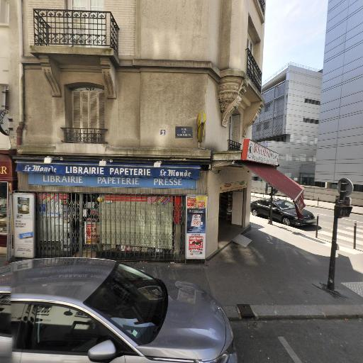 Centre Et Consultation De Protection Maternelle Et Infantile - Centre médico-social - Paris