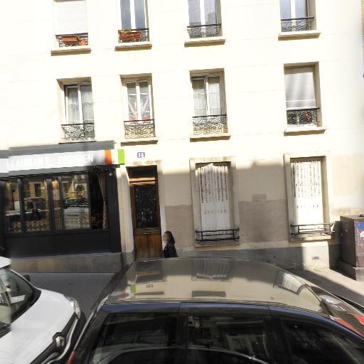 Ohinéné - Restaurant - Paris
