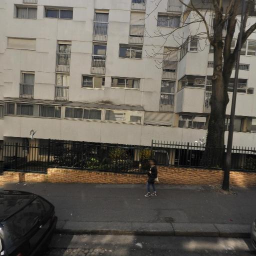 Dos Santos Manuel - Chauffeur d'automobiles - Paris