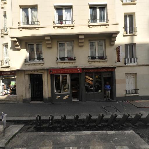 Novak Services - Chauffeur d'automobiles - Paris