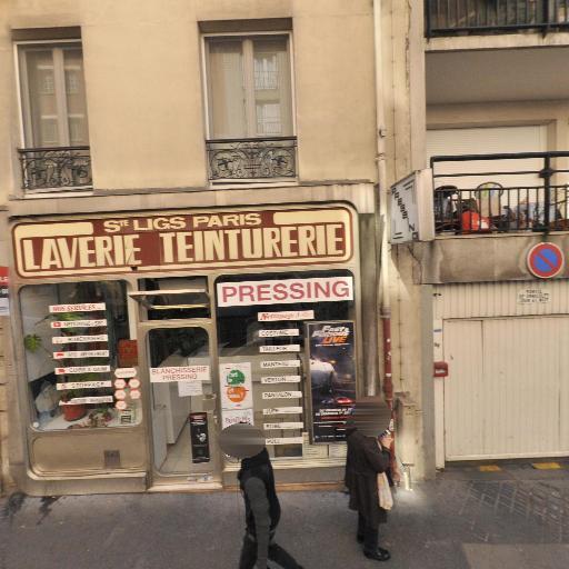 Sefrapierre - Expert en assurance - Paris