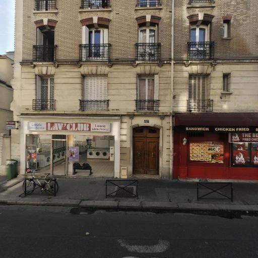 Singlis Pascal - Mandataire immobilier - Paris
