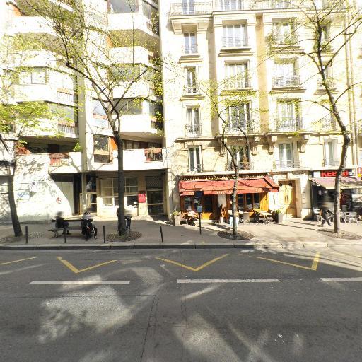 Boulangerie Yhuel - Matériel pour boulangeries et pâtisseries - Paris