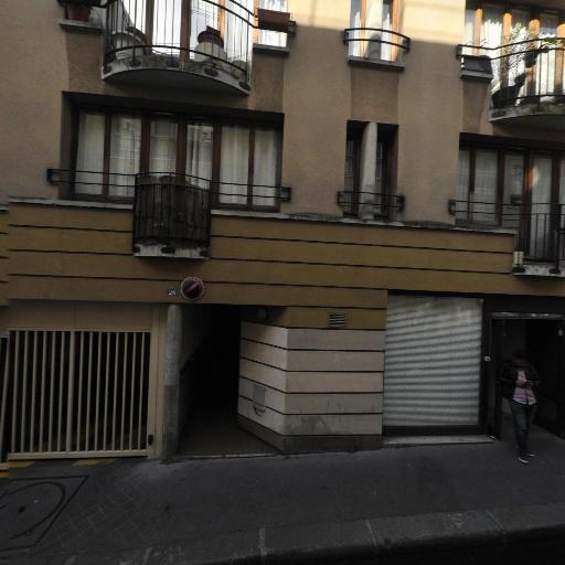 Lorenzo bellini et cie - Marchand de biens - Paris